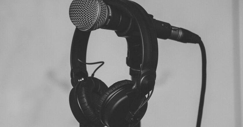 Najlepszy zestaw mikrofonów do streamingu fitness