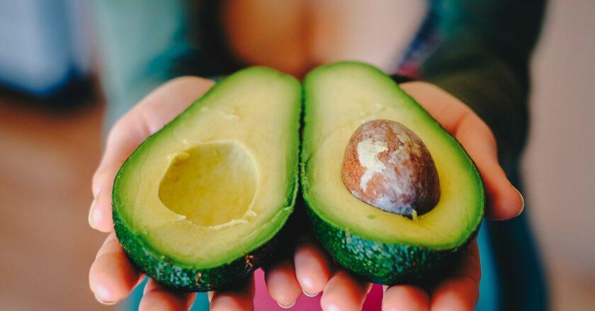 AWOKADO – Cudowny owoc, nasycony po brzegi super wartościami dla naszego ciała