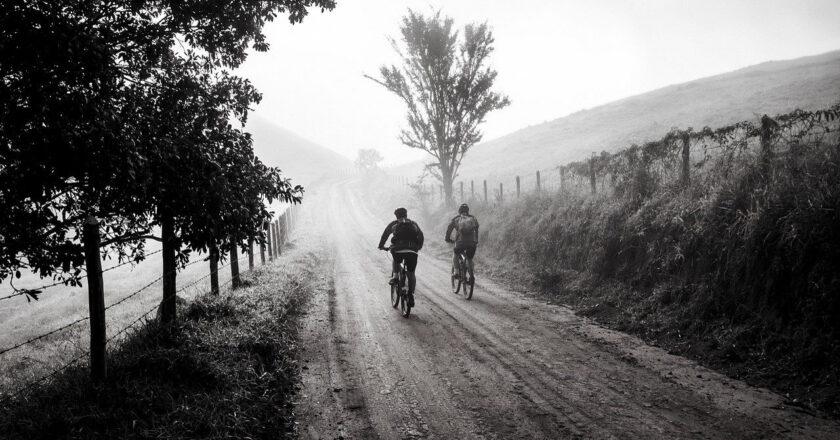 Początek przygody z kolarstwem górskim w 5 prostych krokach