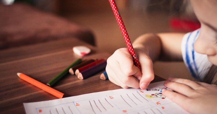 Edukacja w czasie epidemii. Jak walczyć ze stresem?