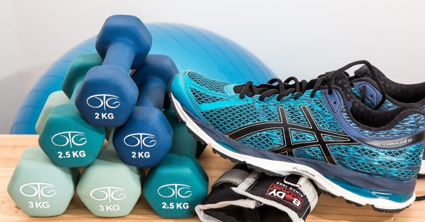#Zostańwdomu i pamiętaj o ruchu! GO Sport dostarczy sprzęt za darmo!