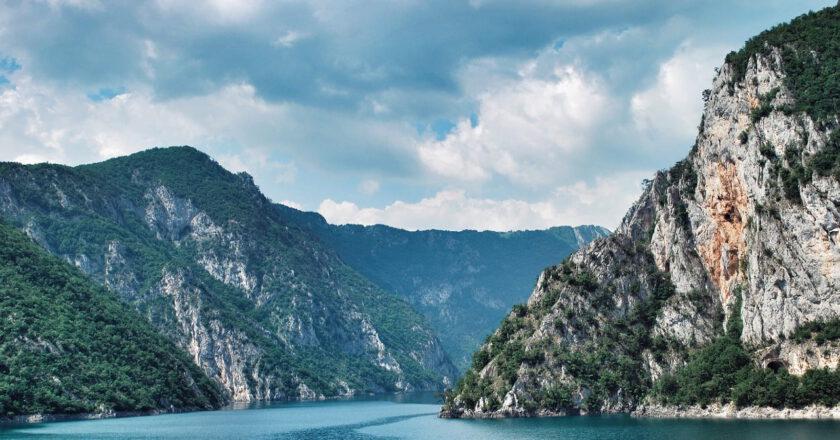 Czarnogóra na cztery pory roku