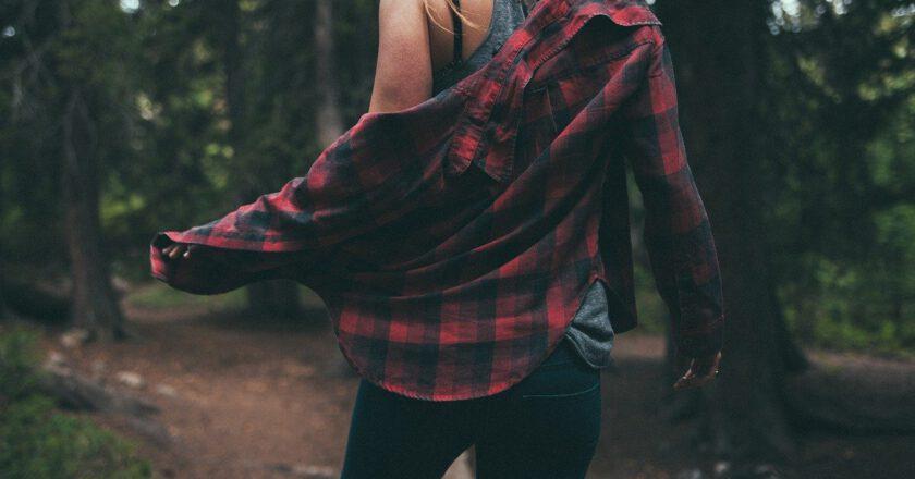 Jak dobrać koszulę do typu sylwetki?