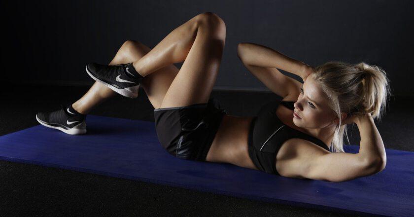 Połowa kobiet na świecie uprawia sport dla poprawy samopoczucia