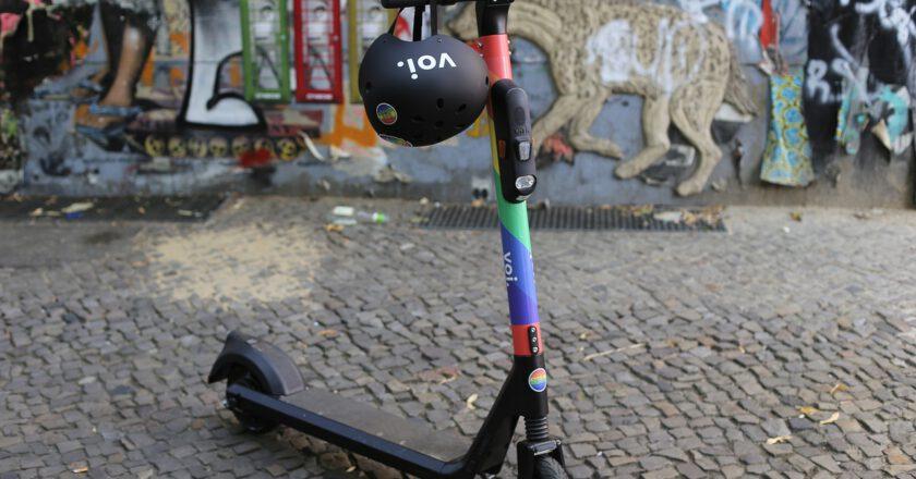 Premiera e-hulajnóg FIAT500 dla dzieci i dorosłych