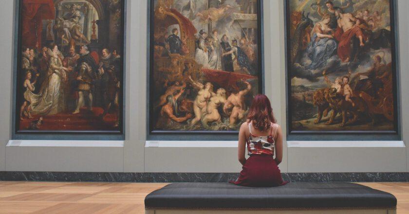 W Międzynarodowy Dzień Muzeów wystartowała akcja społeczna #pewniewmuzeum